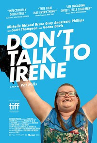 Don't Talk to Irene main cover