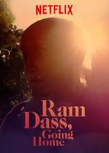 Ram Dass, Going Home movie cover
