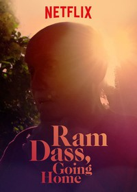 Ram Dass, Going Home main cover