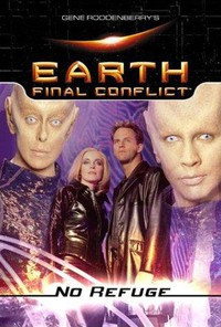 Earth: Final Conflict movie cover