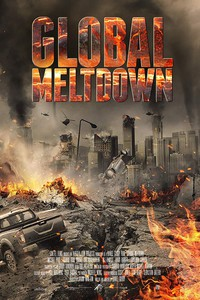 Global Meltdown main cover