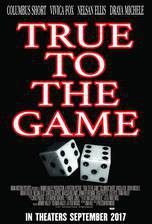 true_to_the_game movie cover