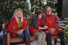 Wrapped Up In Christmas movie photo