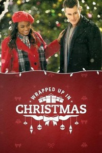 Wrapped Up In Christmas main cover