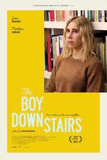 the_boy_downstairs movie cover