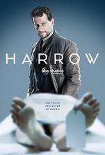 harrow movie cover