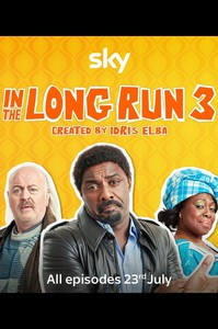 In the Long Run movie cover