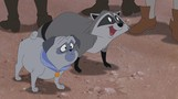 Pocahontas II: Journey to a New World movie photo