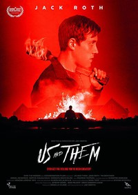 Us and Them main cover