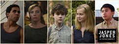 Jasper Jones movie photo