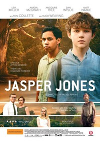 Jasper Jones main cover