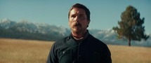 Hostiles movie photo