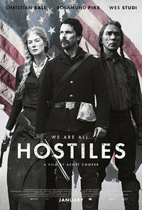 Hostiles main cover