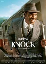 knock movie cover