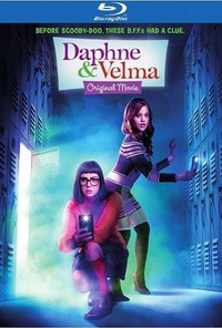 Daphne & Velma main cover
