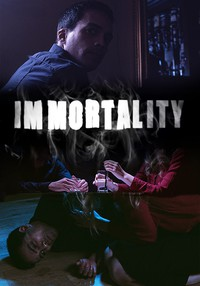 Immortality main cover