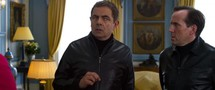 Johnny English Strikes Again movie photo