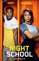 night_school_2018 movie cover