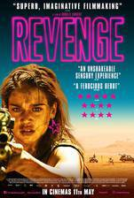 revenge_2018 movie cover