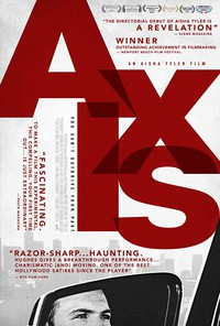 Axis main cover