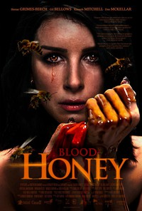 Blood Honey main cover