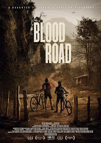 Blood Road main cover