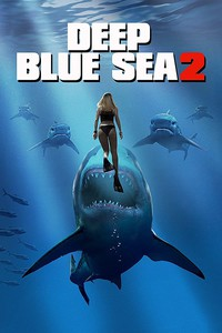 Deep Blue Sea 2 main cover