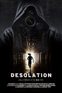 Desolation main cover