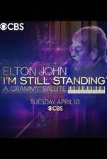 Elton John: I'm Still Standing - A Grammy Salute movie cover