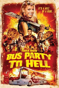 Party Bus to Hell main cover