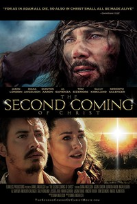 The Second Coming of Christ main cover