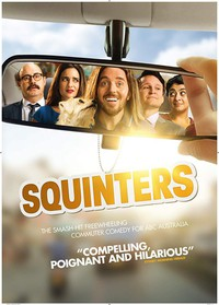 Squinters movie cover