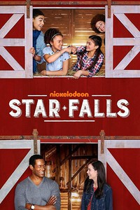 Star Falls movie cover
