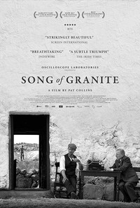 Song of Granite main cover