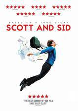 Scott and Sid movie cover
