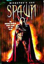 spawn movie cover