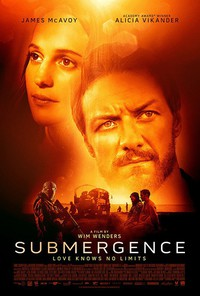 Submergence main cover