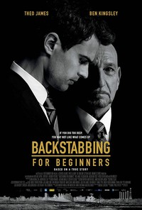 Backstabbing for Beginners main cover