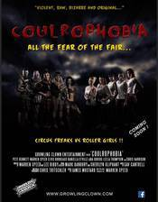 coulrophobia movie cover
