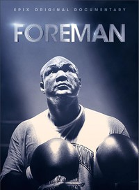 Foreman main cover