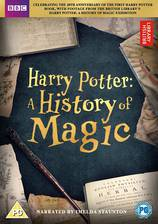 Harry Potter: A History of Magic movie cover