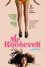 Mr. Roosevelt movie cover