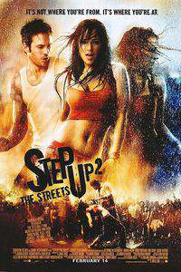 Step Up 2: The Streets main cover