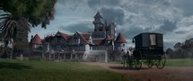Winchester: The House That Ghosts Built movie photo