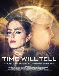 Time Will Tell main cover