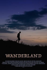 Wanderland main cover