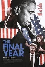 The Final Year movie cover