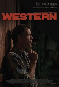 Western main cover