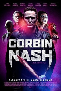Corbin Nash main cover