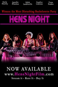Hens Night main cover